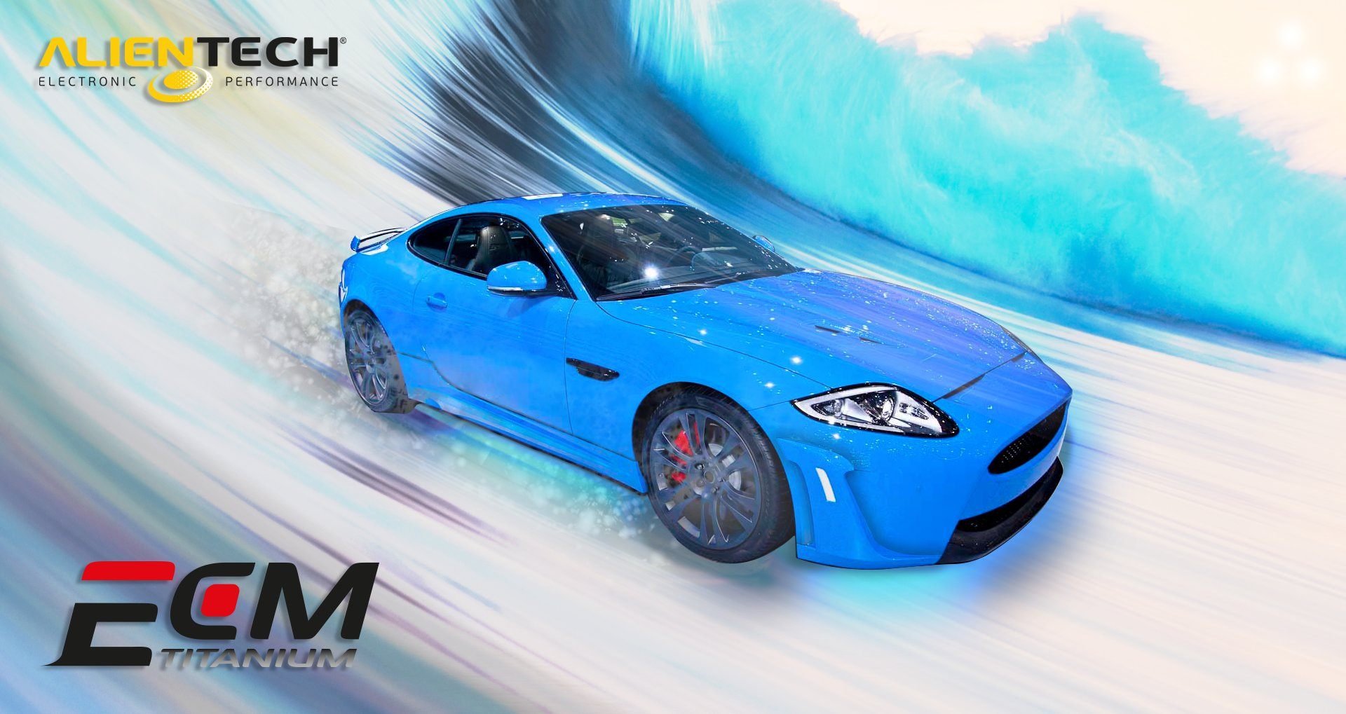 2010 Jaguar XKR 4.2 V8 Supercharged