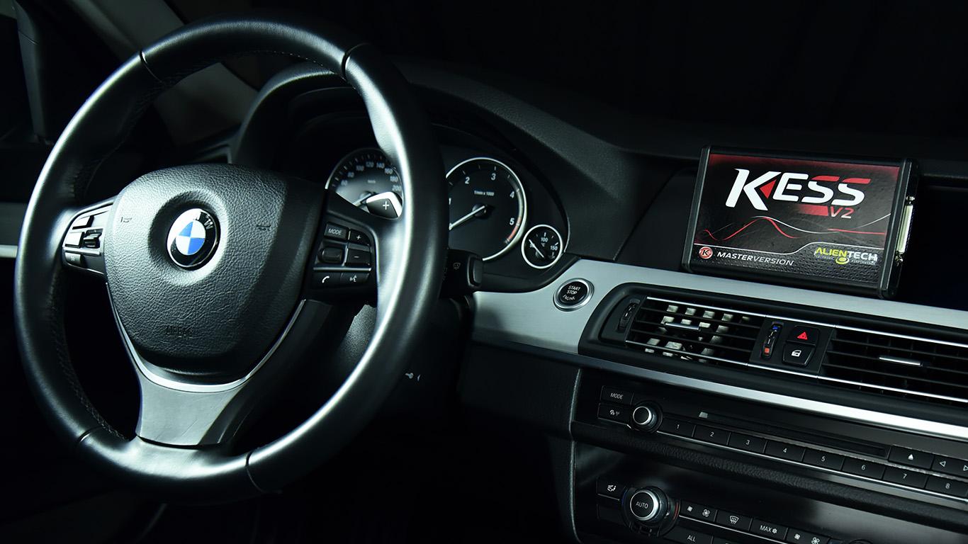 BMW OBD