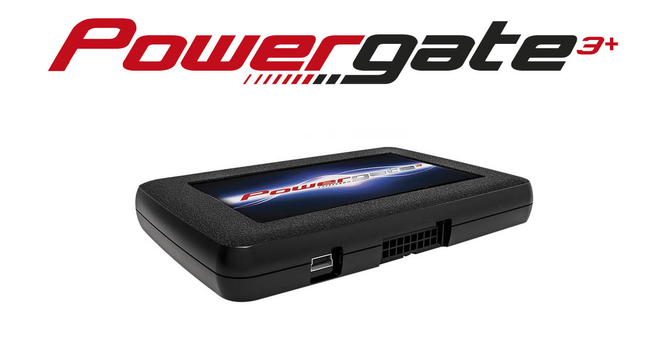 Powergate3+ Personal OBD Programmer