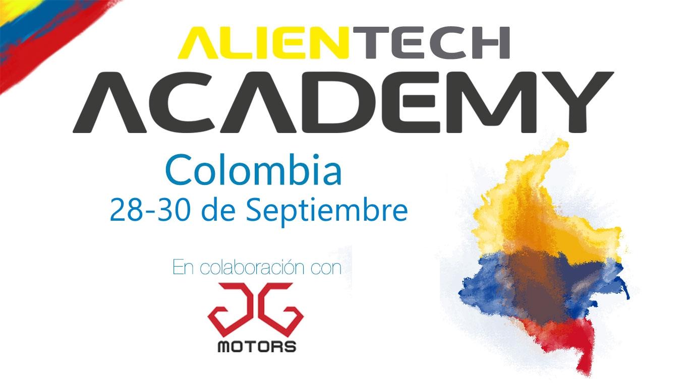 Alientech Colombia