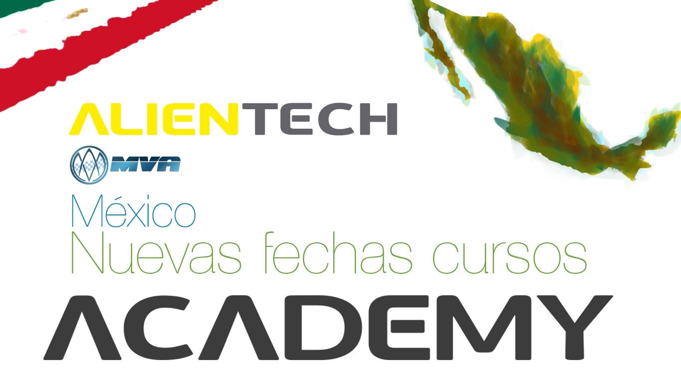 Academy Maexico Septiembre-Diciembre