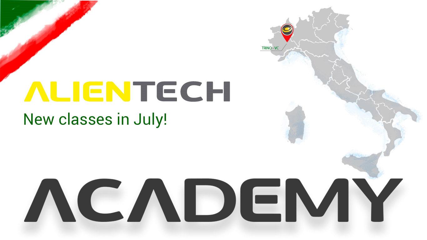 Alientech Academy