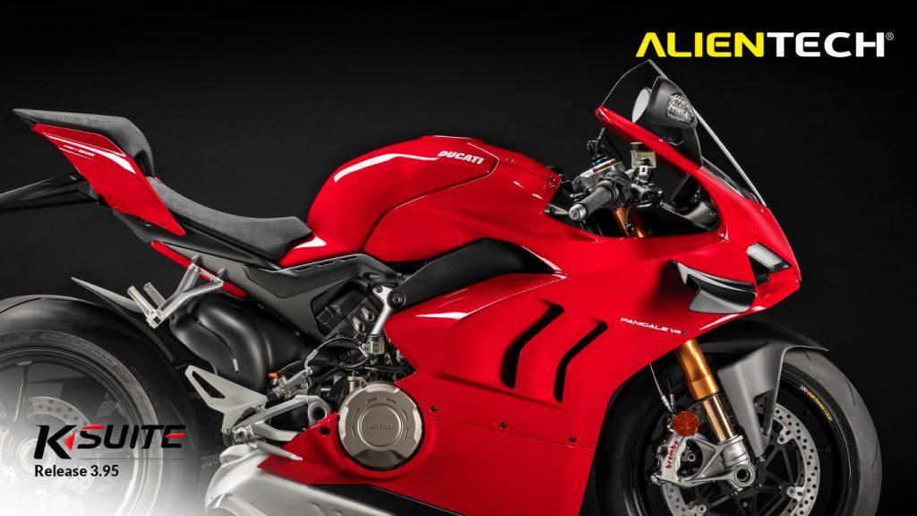 Ducati Superbike 1100 Panigale V4