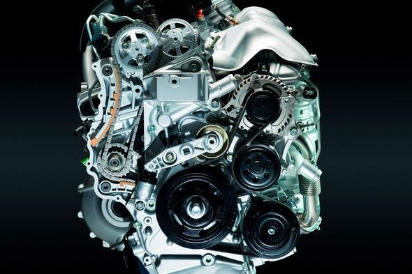 engine honda 1