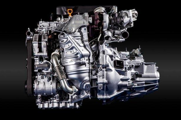 engine honda 2