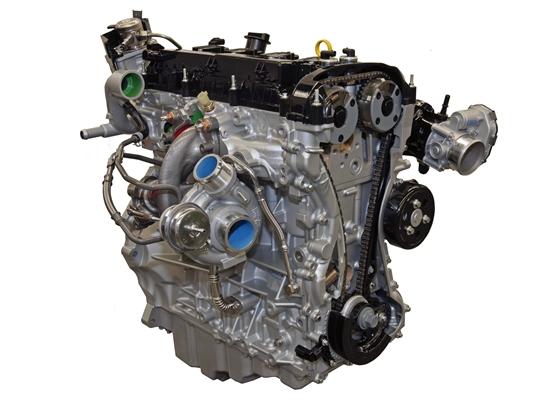 motore EcoBoost